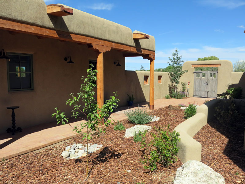 Lucus Construction Taos Contractors Taos Builders